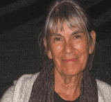 Nancy Redfeather