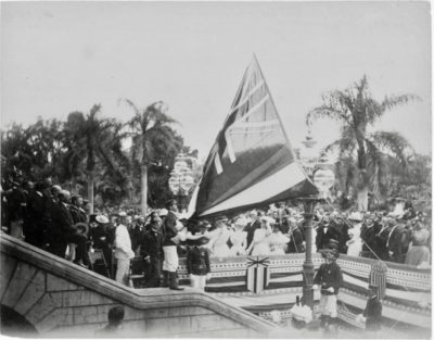 The Hawaiian Nation's Overthrow 125 Years On