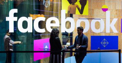 Facebook Just Unfriended Us