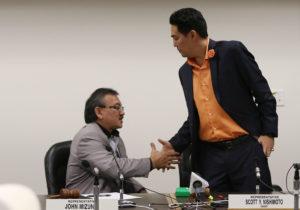 Medical Aid In Dying Bill Takes Major Step Forward In Hawaii Legislature