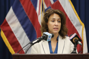Feds Say Hawaii Falls Short In Dealing With School Bullying
