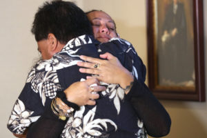 Victims Say $80M Kamehameha Schools Settlement Not Just About Money