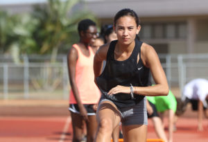 Female Athletes Get The Short End Of The Stick At Some Hawaii High Schools