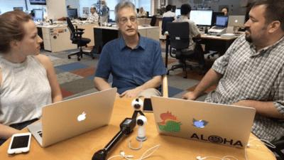 VIDEO: Office Hours, Meet Civil Beat's Managing Editor
