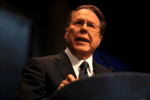 Chad Blair: Here's Who Takes Money From The NRA In Hawaii