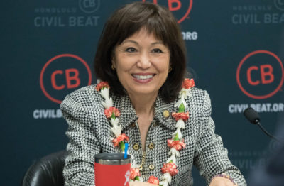 Sen. Donna Kim Leads Crowded Congressional Field In Fundraising