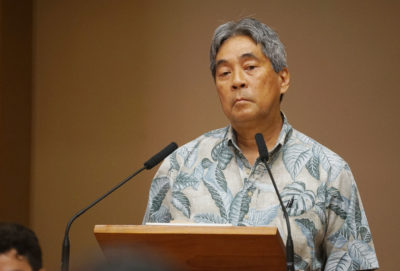 Dept of Budget and Fiscal Services Director Nelson Koyanagi answers Honolulu City council members questions about the budget.