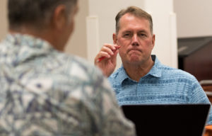 Ed Case Prepares To Enter Hawaii Race For Congress