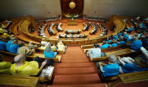 House Harassment Policy Puts Speaker In Charge Of All Complaints