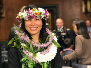 Hawaii Federal Judge Nomination Offers Glimpse Of Partisan Dealmaking
