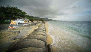 A $15 Billion Price Tag To Protect Hawaii Highways From Climate Change