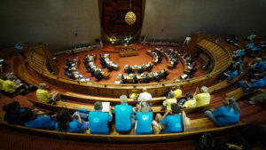 Hawaii House Passes Medical Aid In Dying Bill