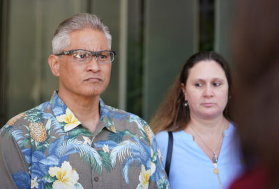 Kealohas, Accused Cops Plead Not Guilty To Newest Charges