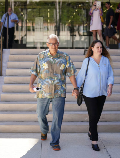 Kealohas Will Face Two Trials in Federal Corruption Case