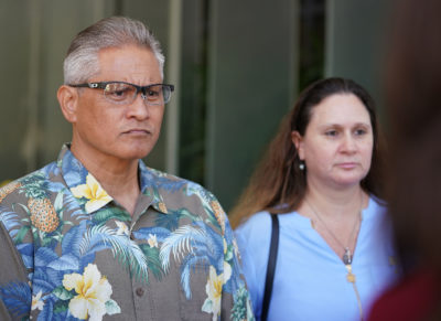 Will The Kealoha Case Be One Big Show Or Separate Trials?