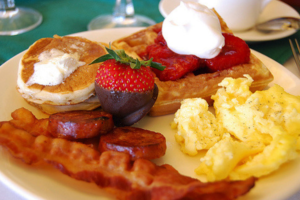 When It Comes To School Breakfast, We Can Do Better