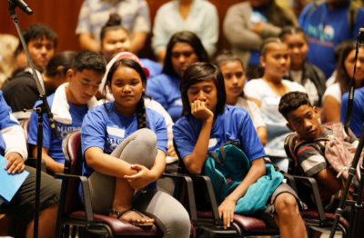 How Hawaii Schools Are Building Bridges To Micronesian Students