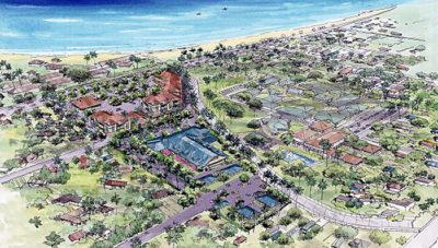 Nanakuli Village Center: Big Plans But Few Results So Far