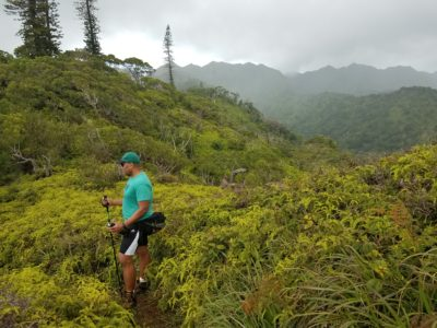 DLNR: Yes We Do Provide Adequate Hiking Trail Information