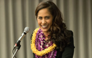 Tupola Wins GOP Primary For Governor