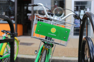 Competition May Be Coming To Honolulu's Bike-Share Market
