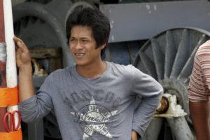 Vietnamese Worker Saved 7 Lives When Hawaii Fishing Boat Sank