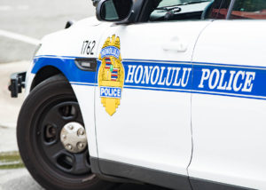Civil Beat Wins Right To Intervene In HPD Arbitration Case
