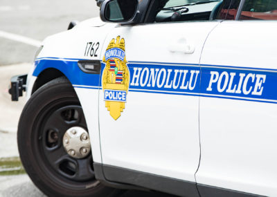 Civil Beat Wins Right To Intervene In HPD Arbitration Case