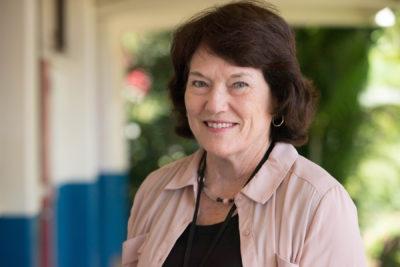 Ige's Pick To Lead School Board Has An Unusual Background: Education
