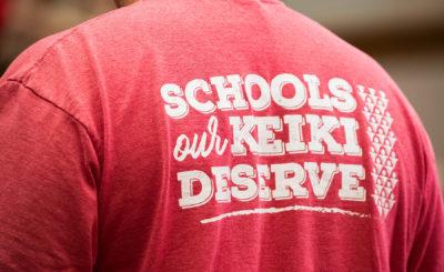 Funding Public Education Can Change Our Destiny