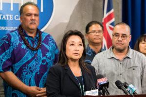 Legislators Push To Send $100 Million To Kauai For Flood Damage