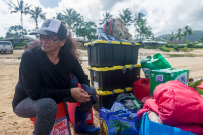 Floods Have Left Behind 'A Different World' On Kauai's North Shore