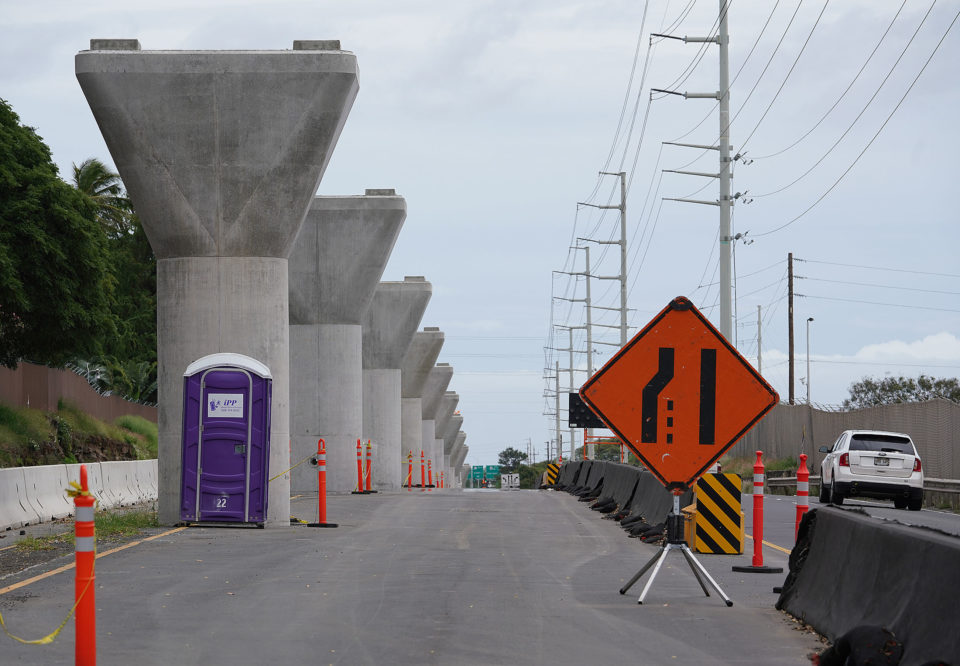 Feds: Honolulu Needs $250 Million More To Complete Rail