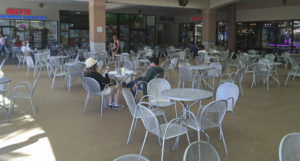 Kauai: The Death Spiral Of A Local Shopping Mall