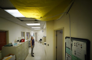 Honolulu's Morgue Is So Run Down Even The Autopsy Room Leaks