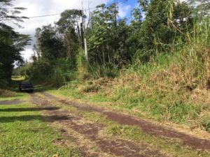 Big Island: Why Many People May Lose Their Property This Week
