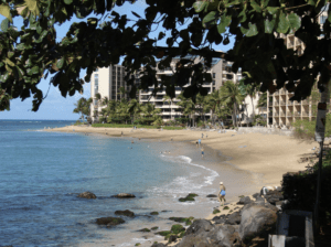 Outrage Over A Seawall In West Maui