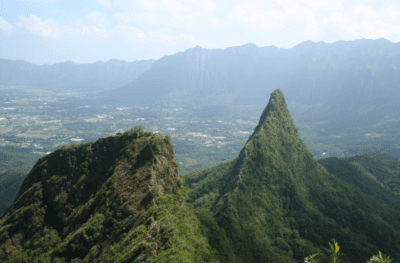 How To Make Hiking In Hawaii Safer