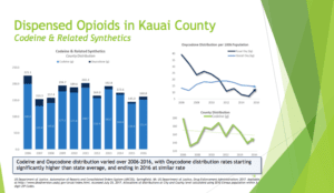 Kauai: County Will Sue Big Drug Companies Over Opioid Crisis