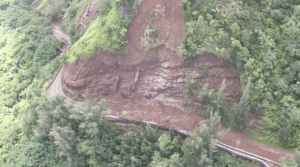 Lifeline To Kauai's North Shore Must Be Rebuilt Now, Relocated Later