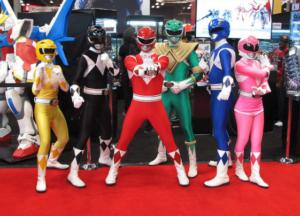 Tom Yamachika: Bills Transform Like Mighty Morphin Power Rangers