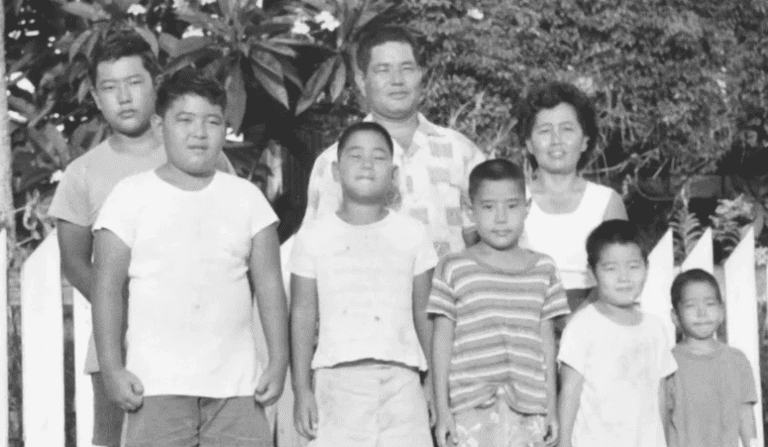 Ad Watch: David Ige Reminds Voters Of His Roots