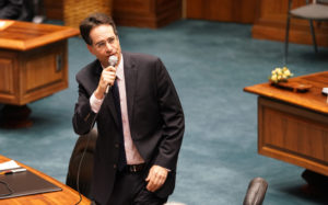 Bump Stock Ban Passes Hawaii Legislature In Wake Of Las Vegas Massacre