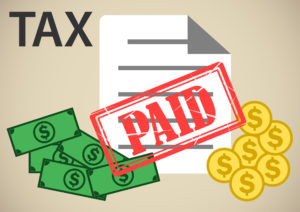 Here's Why We Should Love Paying Our Taxes