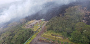 Big Island: Geothermal Plant And Its Neighbors Have Clashed For Decades