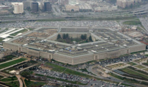 Congress Wants Review Of Military Child-On-Child Sex Abuse