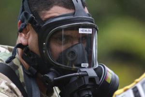 Volcanic Gases Prompt Door-To-Door Evacuations On Big Island