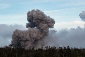 Kilauea Eruption Prompts US Senate Action On Volcano Monitoring