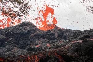 New Lava Fissures Spur More Big Island Evacuations