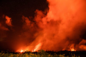 Big Island: What All This Talk About The Volcanic Eruption Really Means